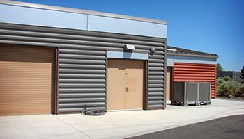 Secure Self Storage in Kingston, KT1